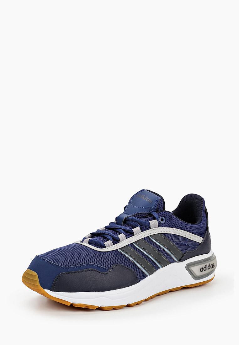 Мужские кроссовки Adidas (Адидас) FW9436: изображение 2