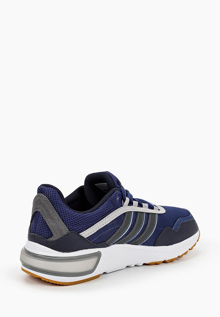 Мужские кроссовки Adidas (Адидас) FW9436: изображение 3
