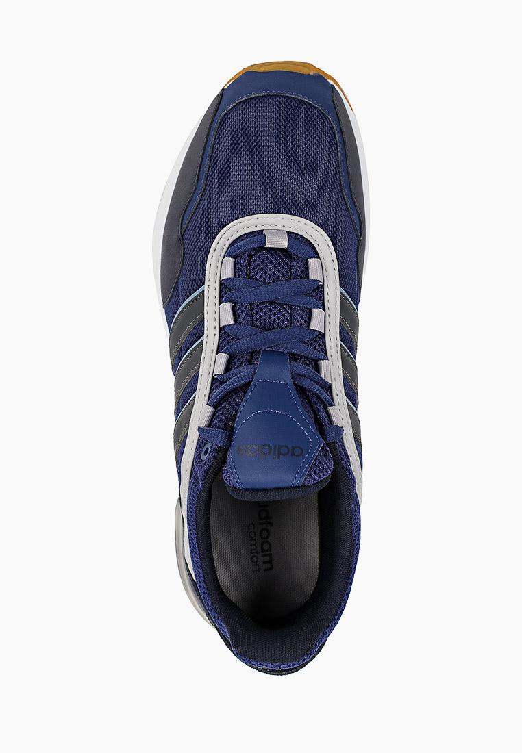 Мужские кроссовки Adidas (Адидас) FW9436: изображение 4