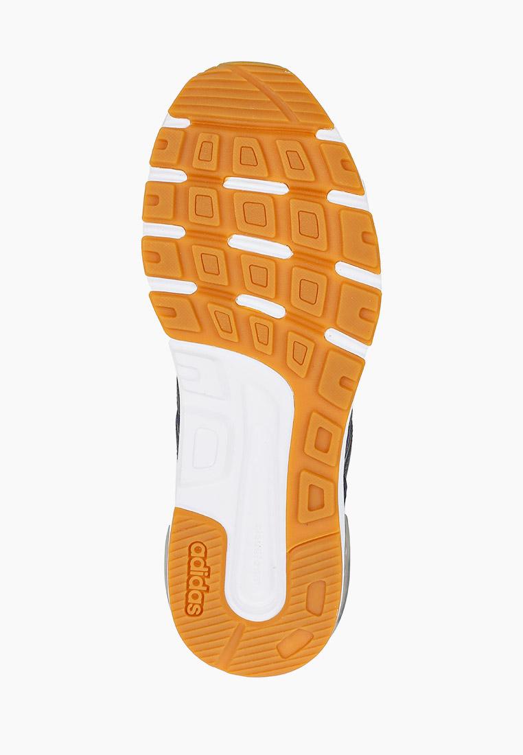 Мужские кроссовки Adidas (Адидас) FW9436: изображение 5
