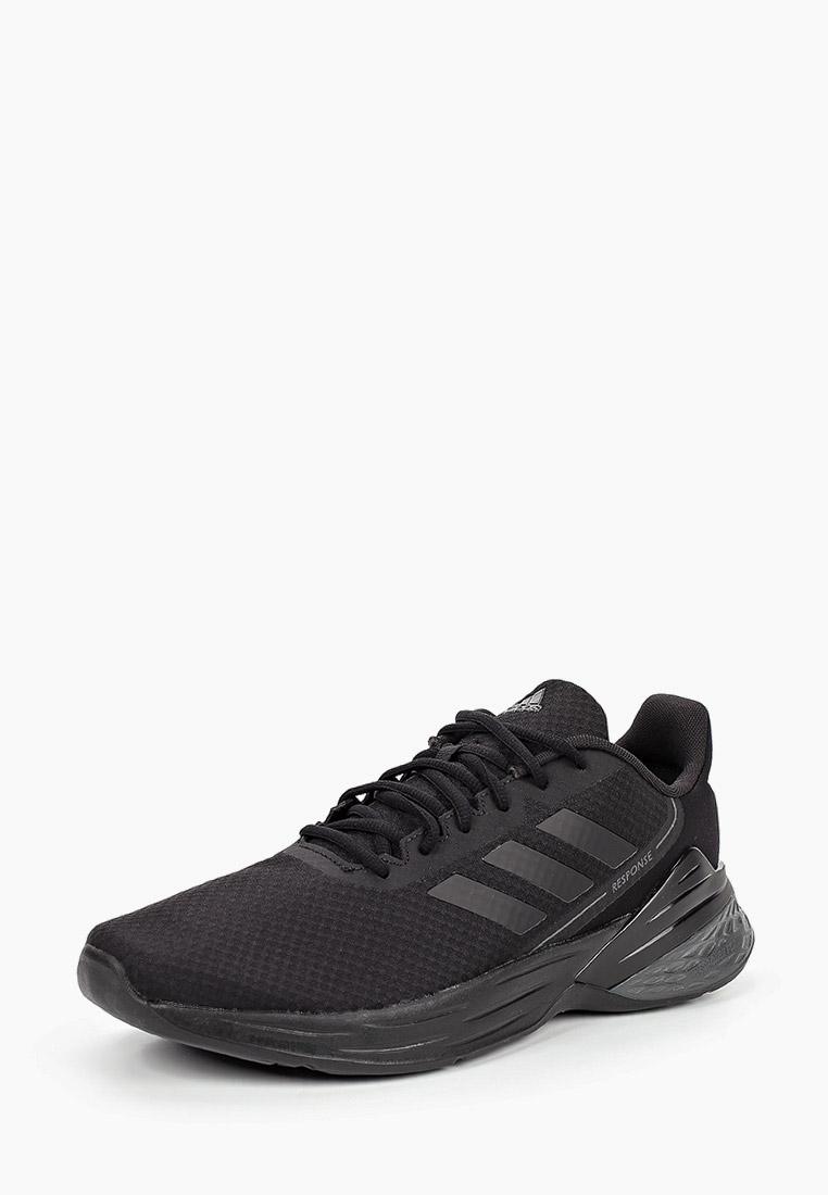 Мужские кроссовки Adidas (Адидас) FX3627: изображение 2