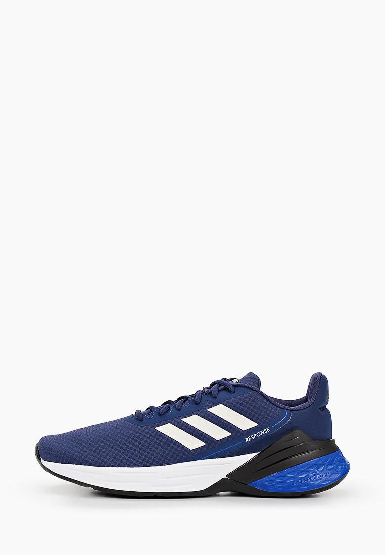 Мужские кроссовки Adidas (Адидас) FX3628