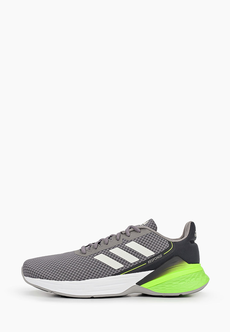 Мужские кроссовки Adidas (Адидас) FX3630