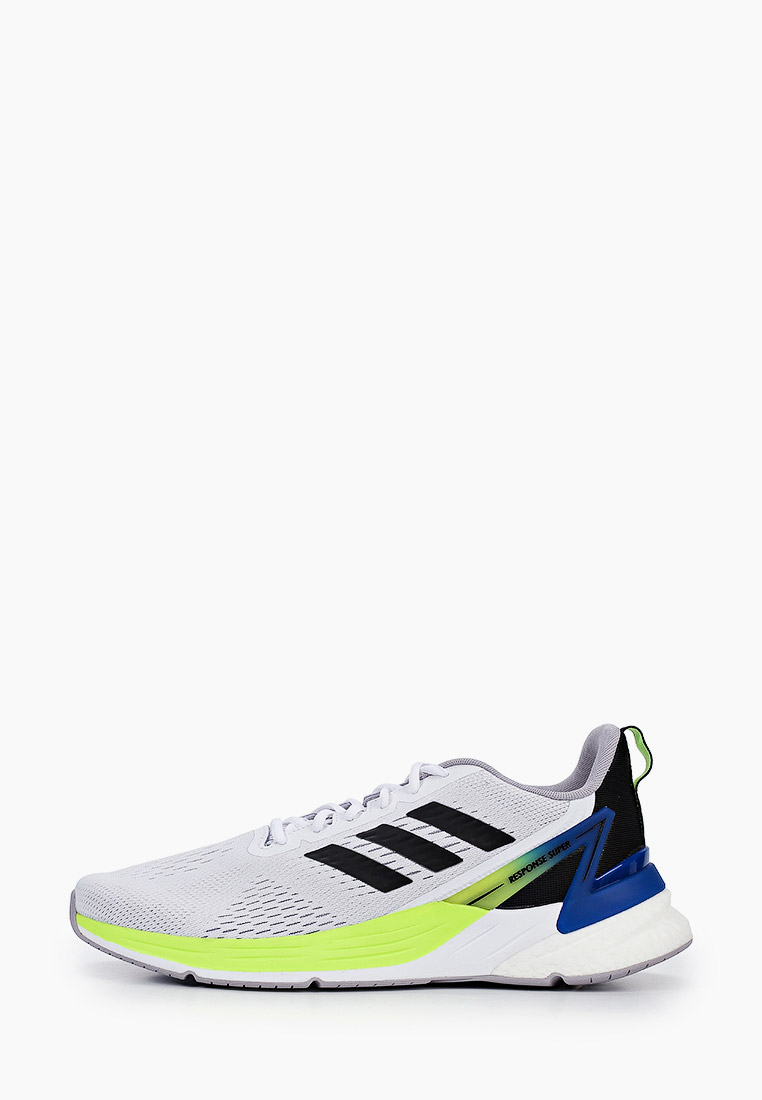 Мужские кроссовки Adidas (Адидас) FX4832: изображение 1