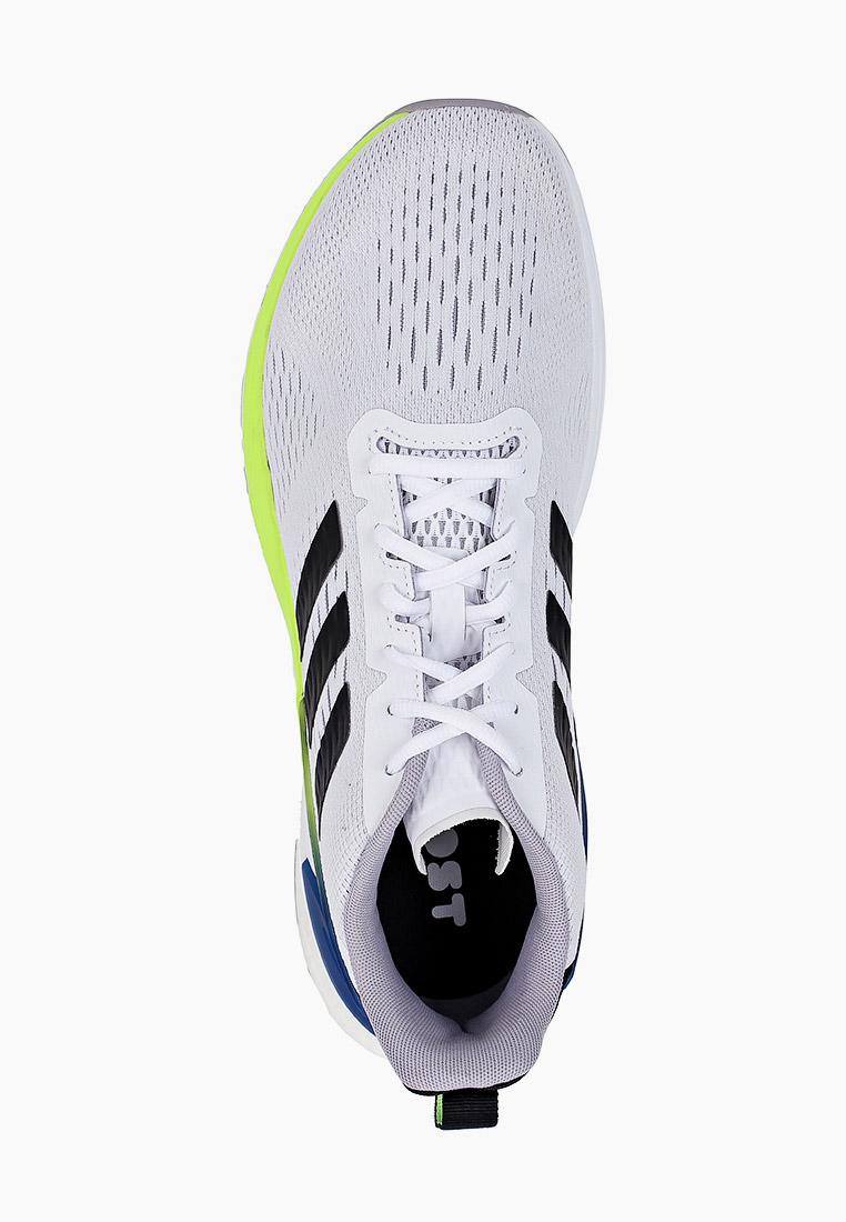 Мужские кроссовки Adidas (Адидас) FX4832: изображение 4