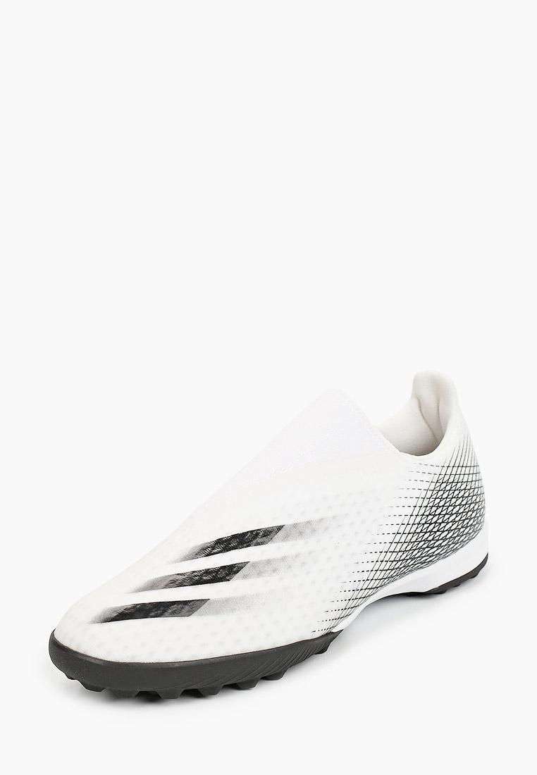Бутсы Adidas (Адидас) EG8158: изображение 2