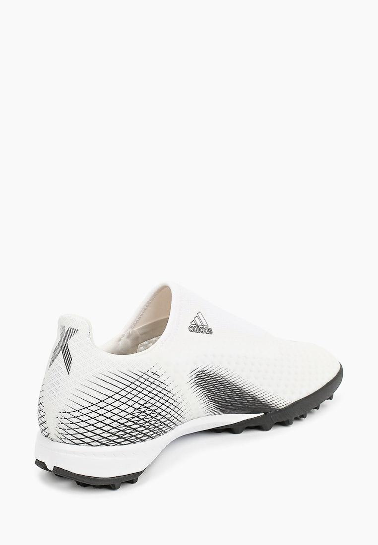 Бутсы Adidas (Адидас) EG8158: изображение 3