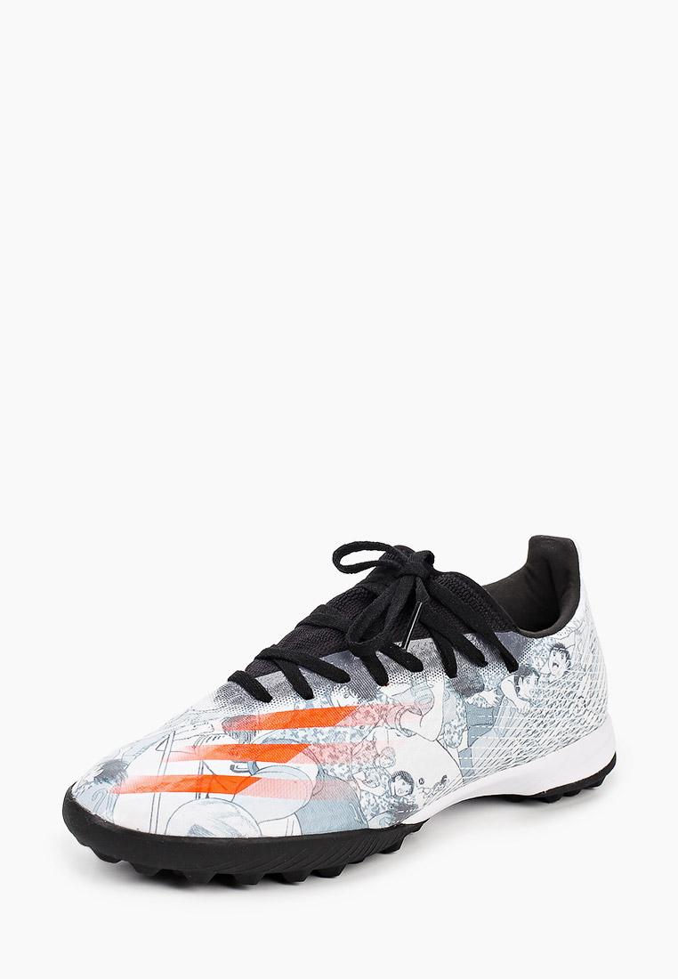Мужские кроссовки Adidas (Адидас) FW5831: изображение 2