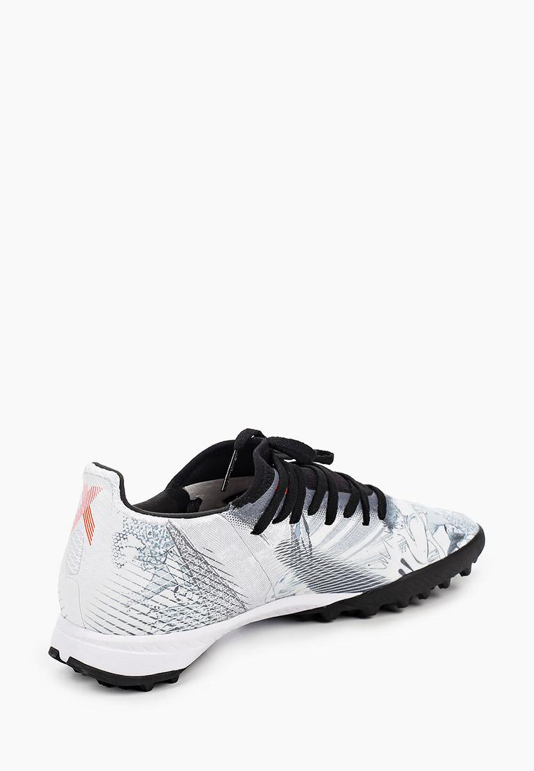 Мужские кроссовки Adidas (Адидас) FW5831: изображение 3