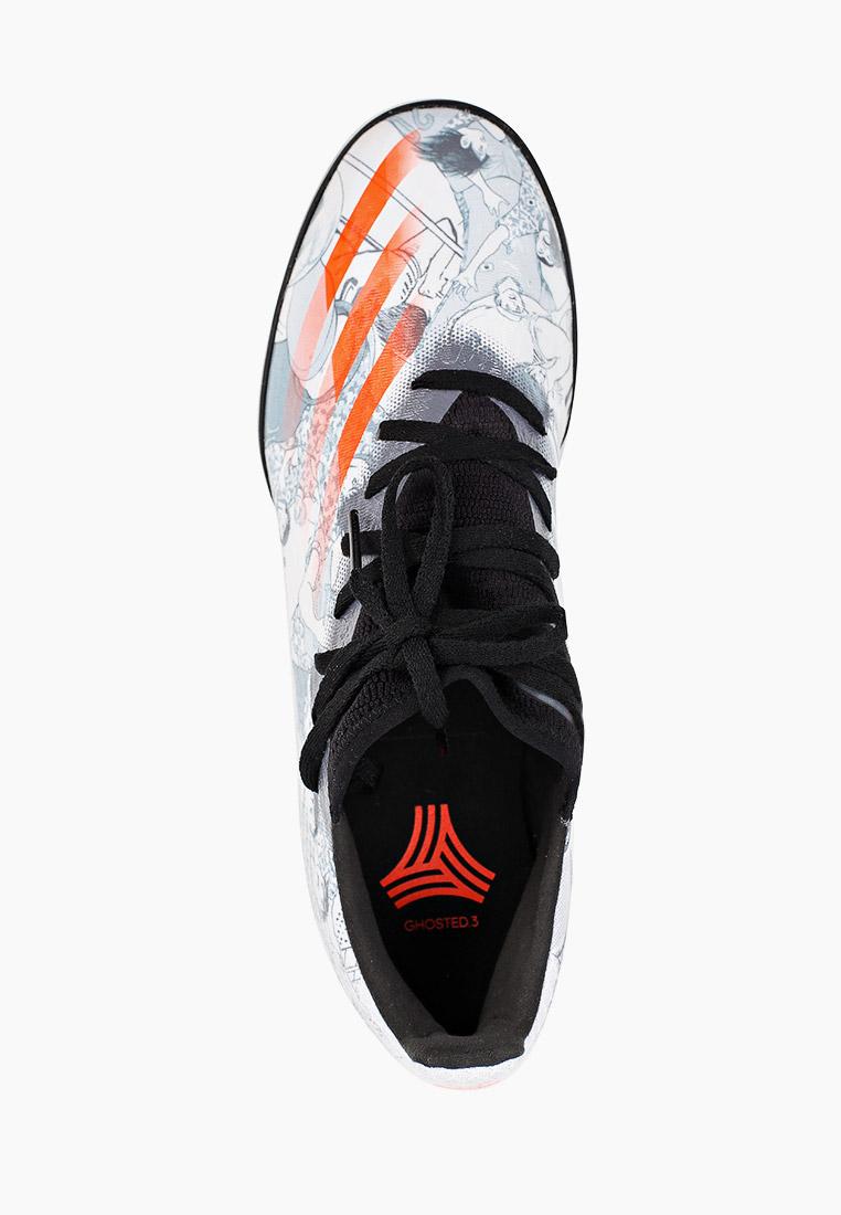 Мужские кроссовки Adidas (Адидас) FW5831: изображение 4
