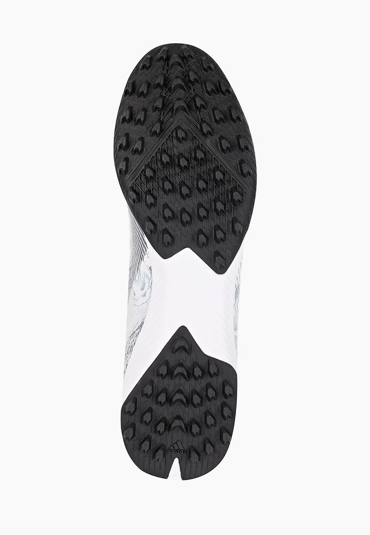 Мужские кроссовки Adidas (Адидас) FW5831: изображение 5