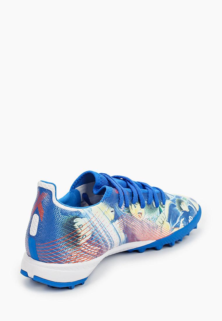 Бутсы Adidas (Адидас) FW5835: изображение 3