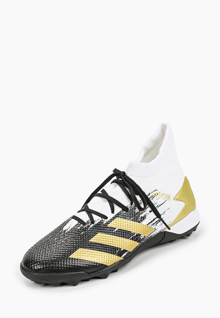 Бутсы Adidas (Адидас) FW9191: изображение 2