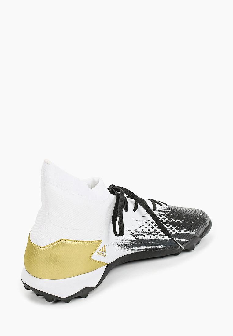 Бутсы Adidas (Адидас) FW9191: изображение 3