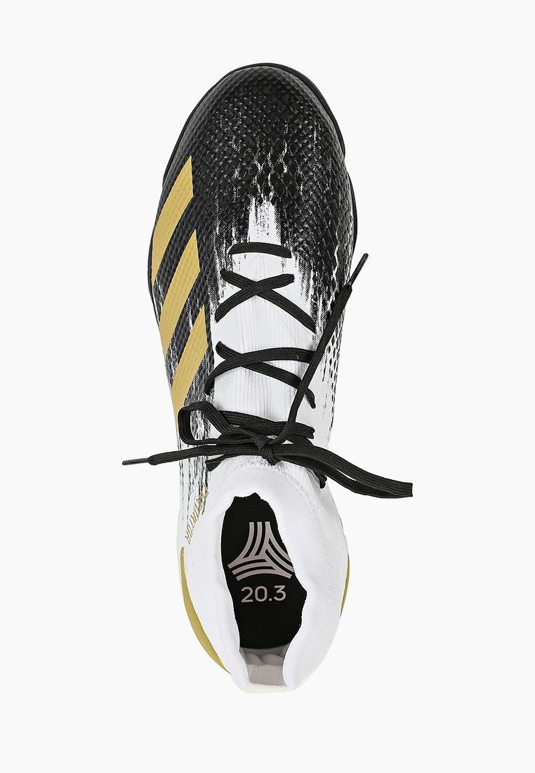 Бутсы Adidas (Адидас) FW9191: изображение 4