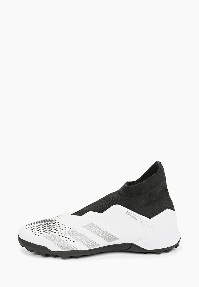 Бутсы Adidas (Адидас) FW9193: изображение 1