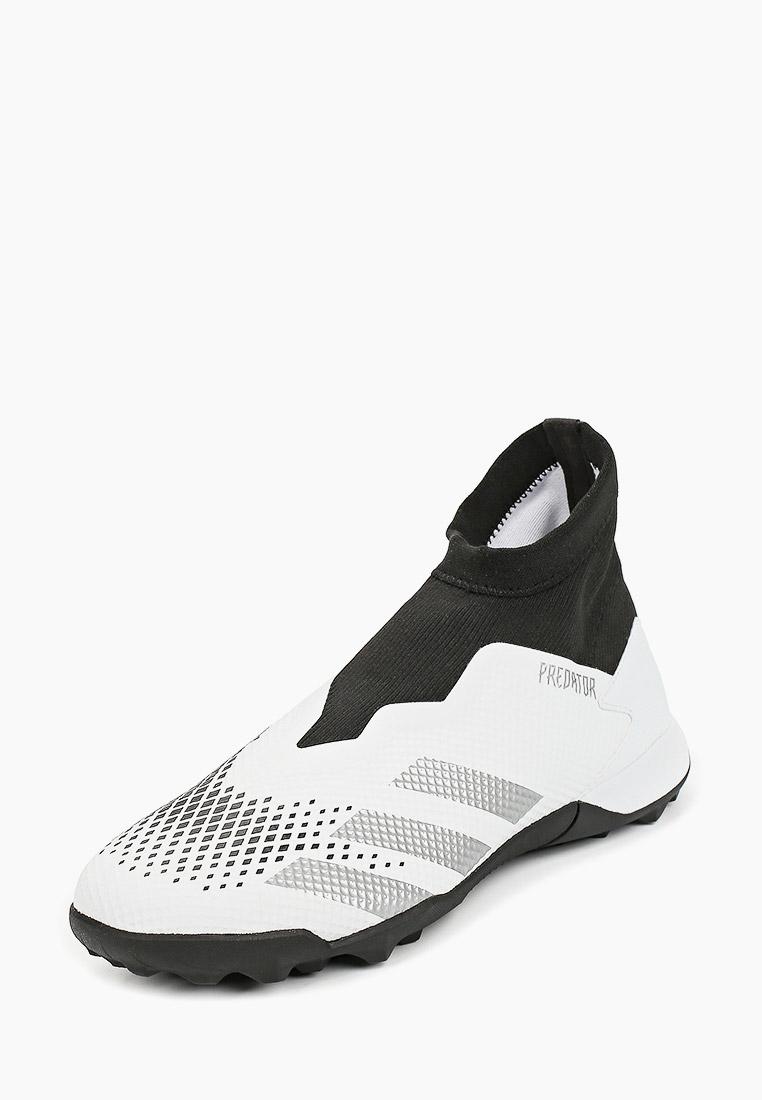 Бутсы Adidas (Адидас) FW9193: изображение 2
