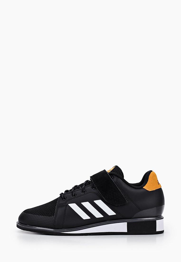 Мужские кроссовки Adidas (Адидас) FU8154: изображение 1