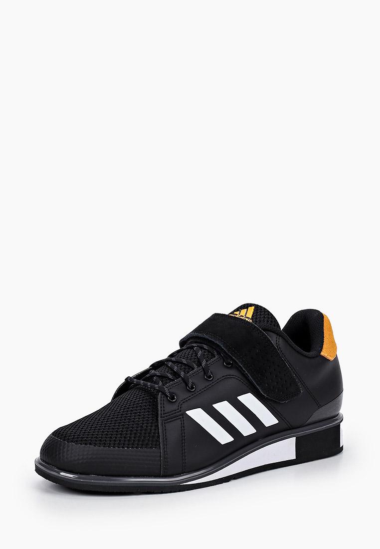 Мужские кроссовки Adidas (Адидас) FU8154: изображение 2