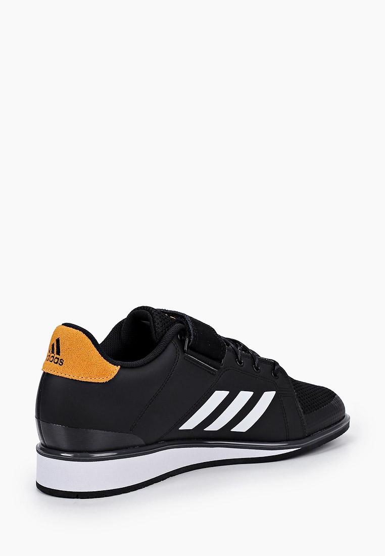 Мужские кроссовки Adidas (Адидас) FU8154: изображение 3