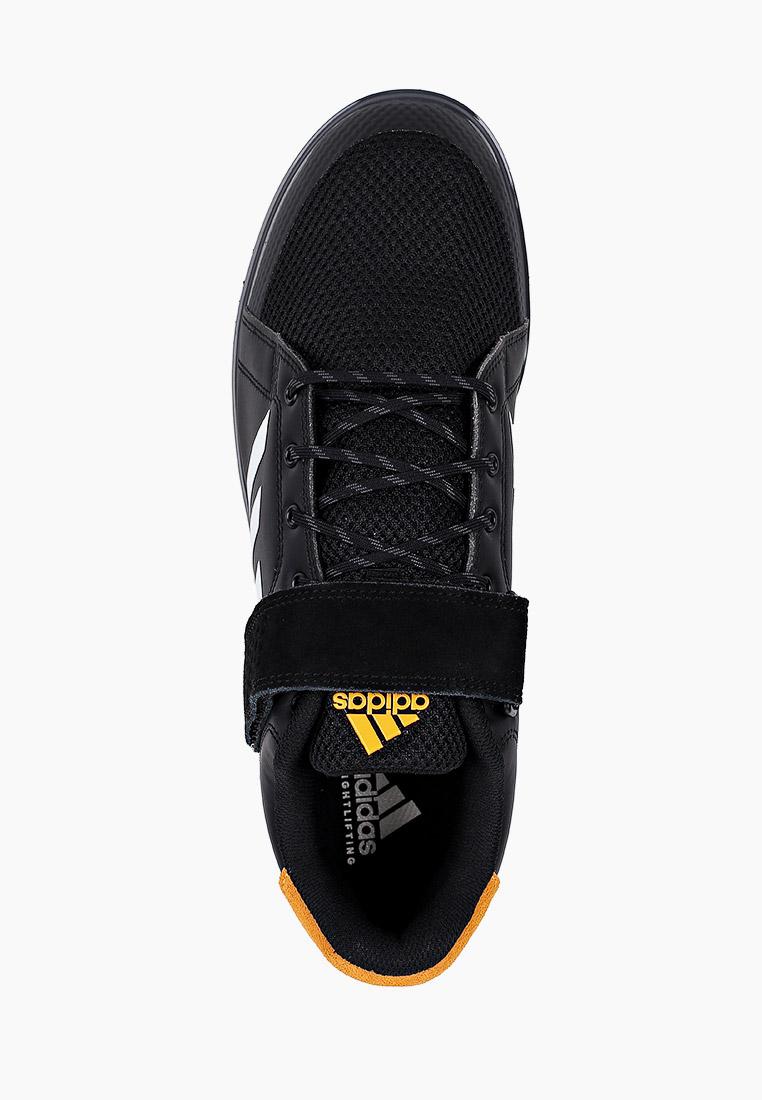 Мужские кроссовки Adidas (Адидас) FU8154: изображение 4