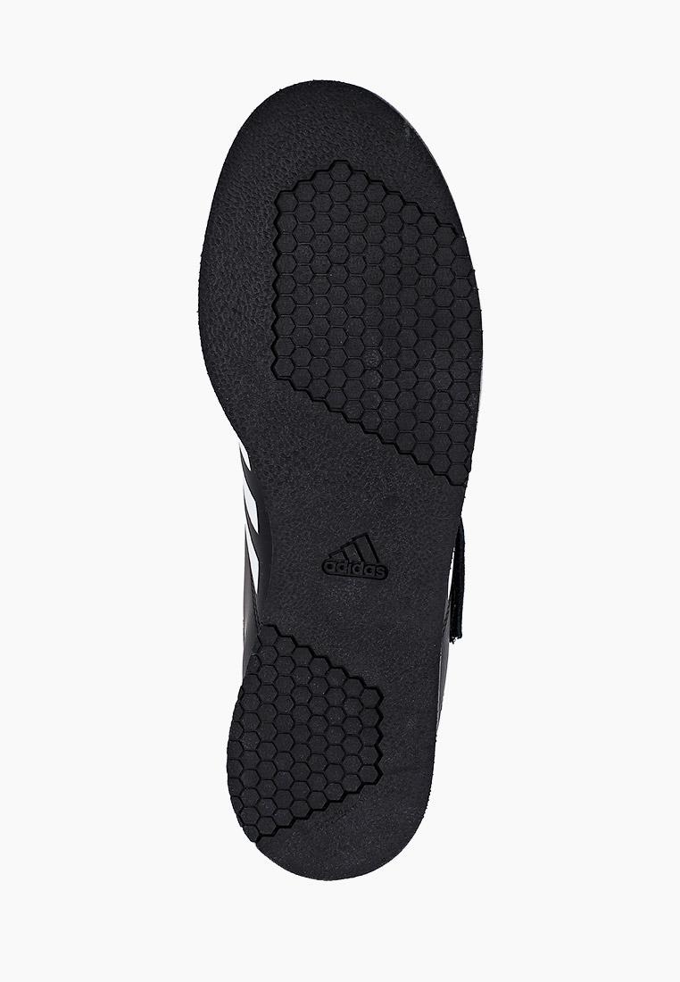 Мужские кроссовки Adidas (Адидас) FU8154: изображение 5