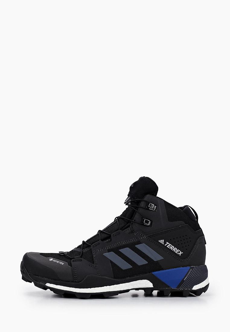 Спортивные мужские ботинки Adidas (Адидас) EE5334