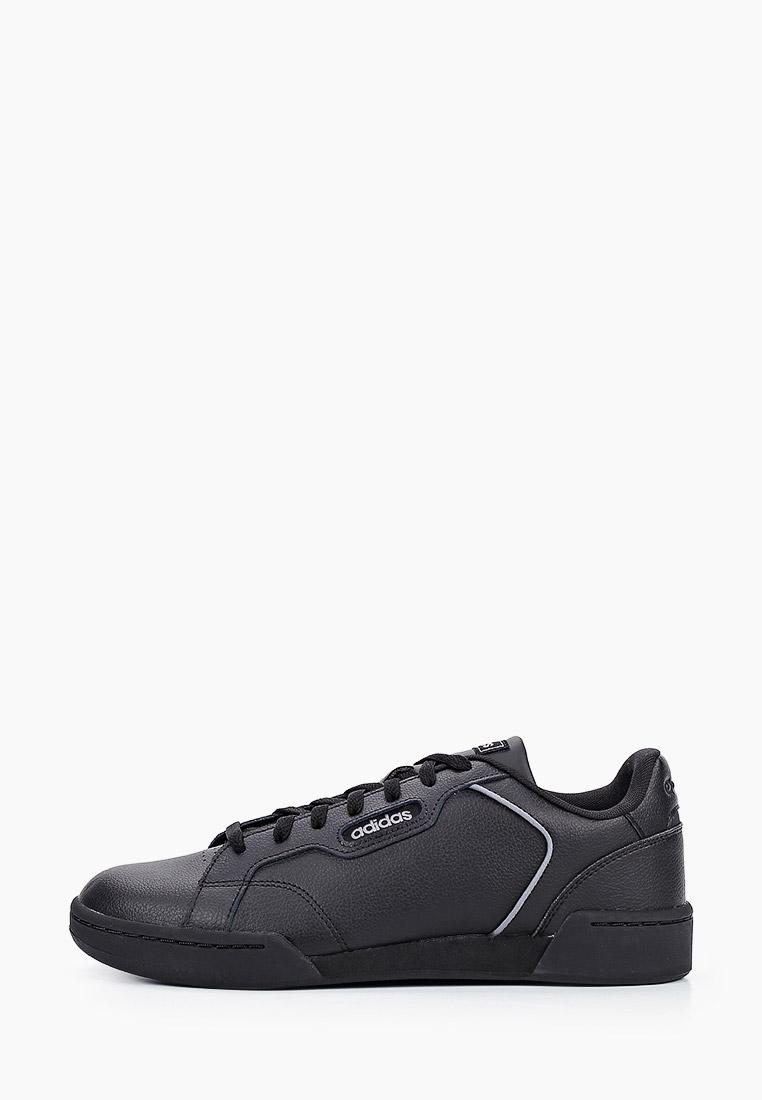 Мужские кеды Adidas (Адидас) EG2659