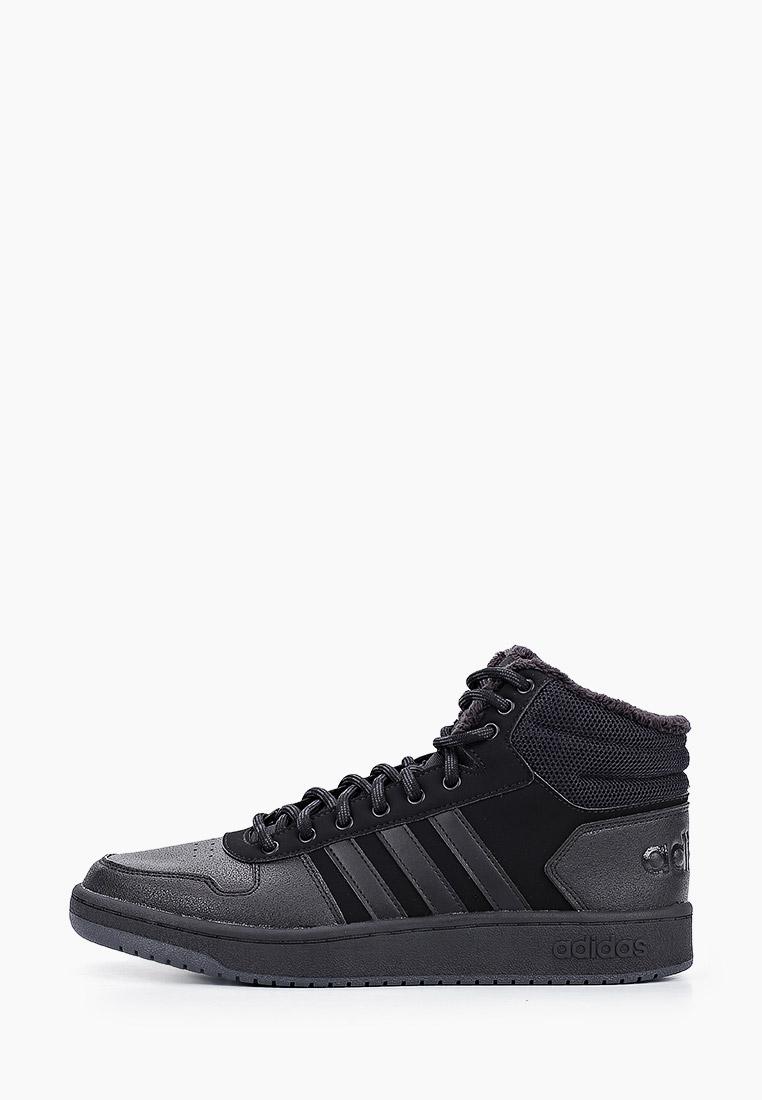 Мужские кеды Adidas (Адидас) B44621