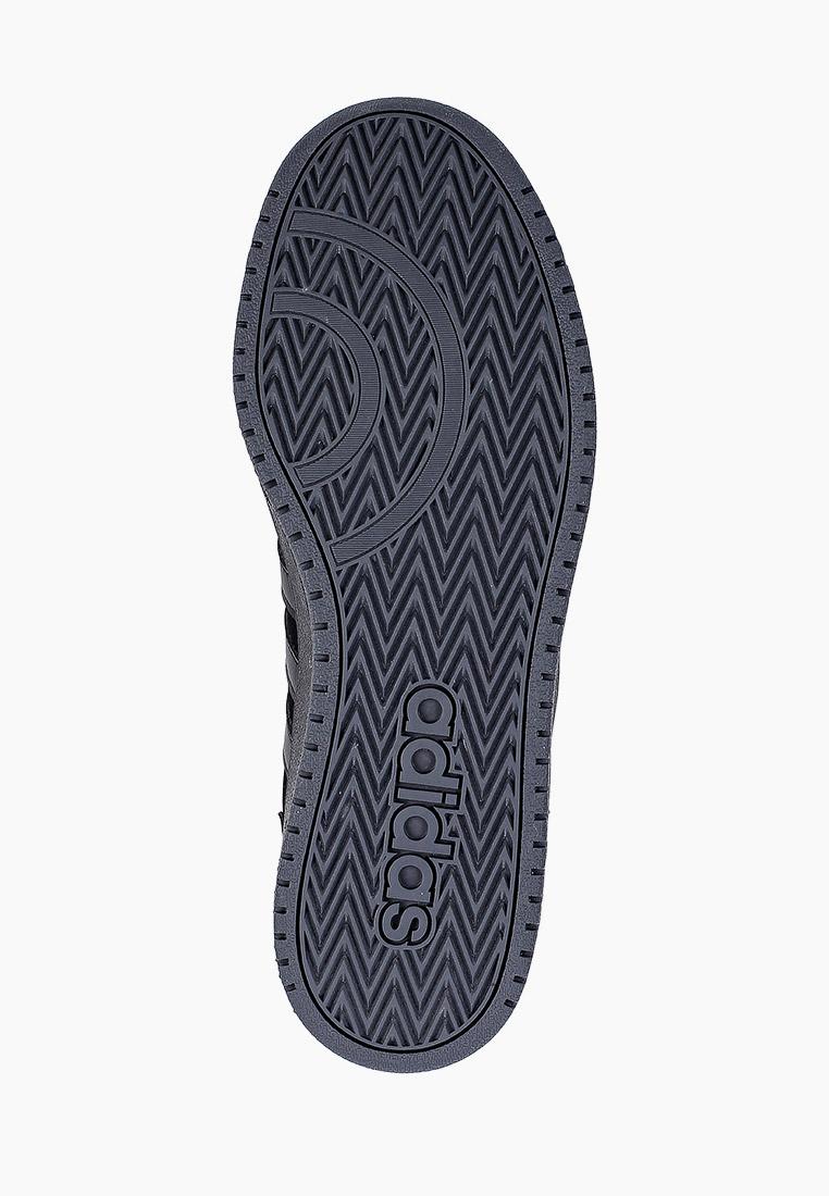 Мужские кеды Adidas (Адидас) B44621: изображение 5