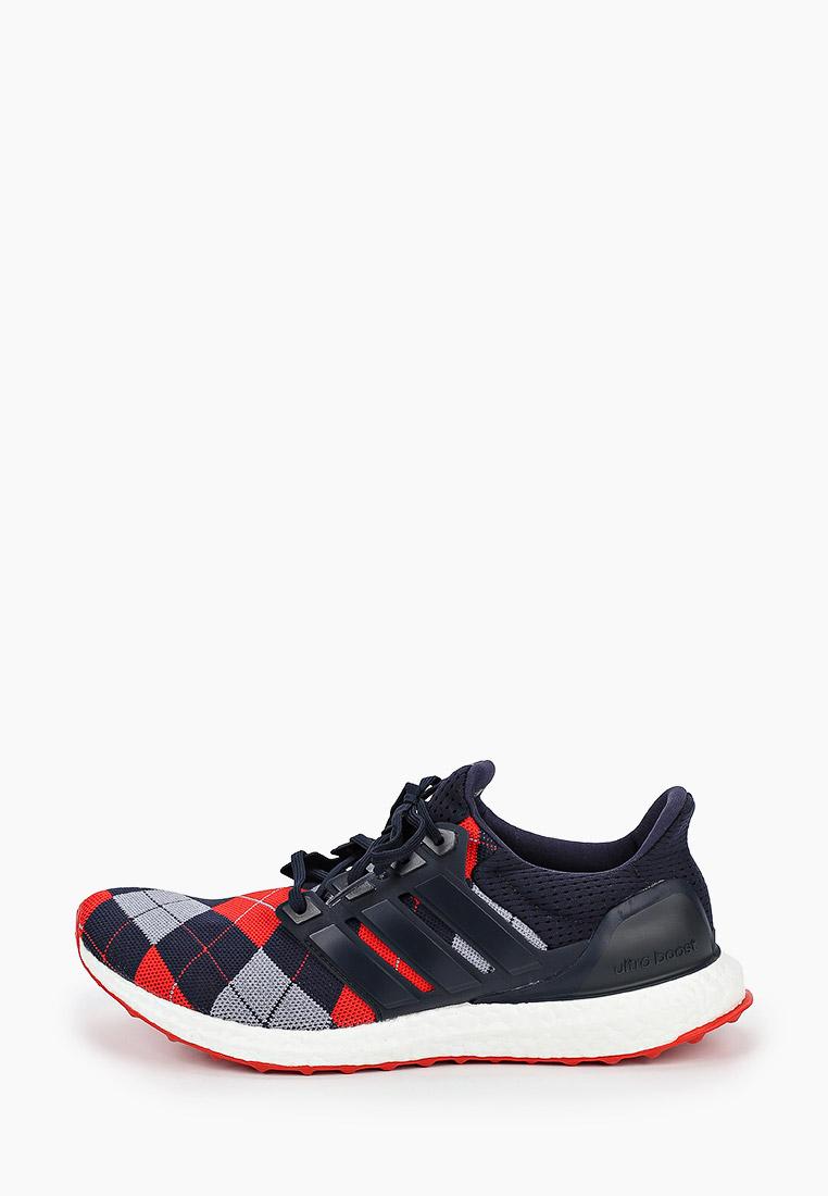 Мужские кроссовки Adidas (Адидас) AF5825