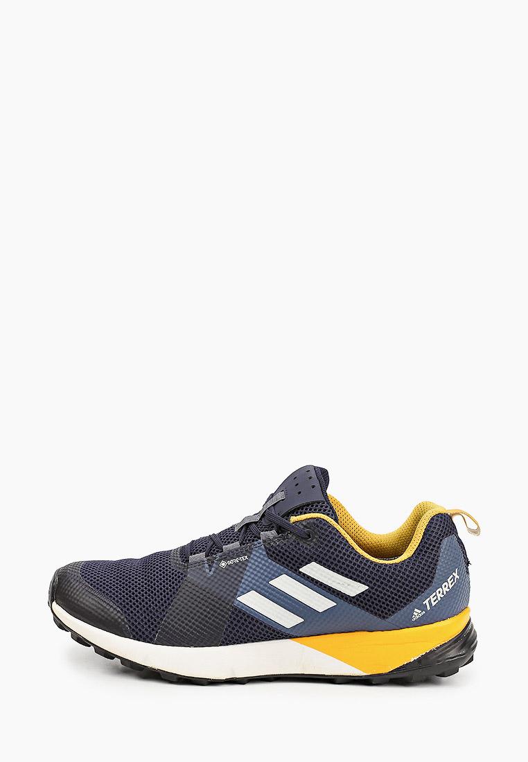Мужские кроссовки Adidas (Адидас) EF1438: изображение 1