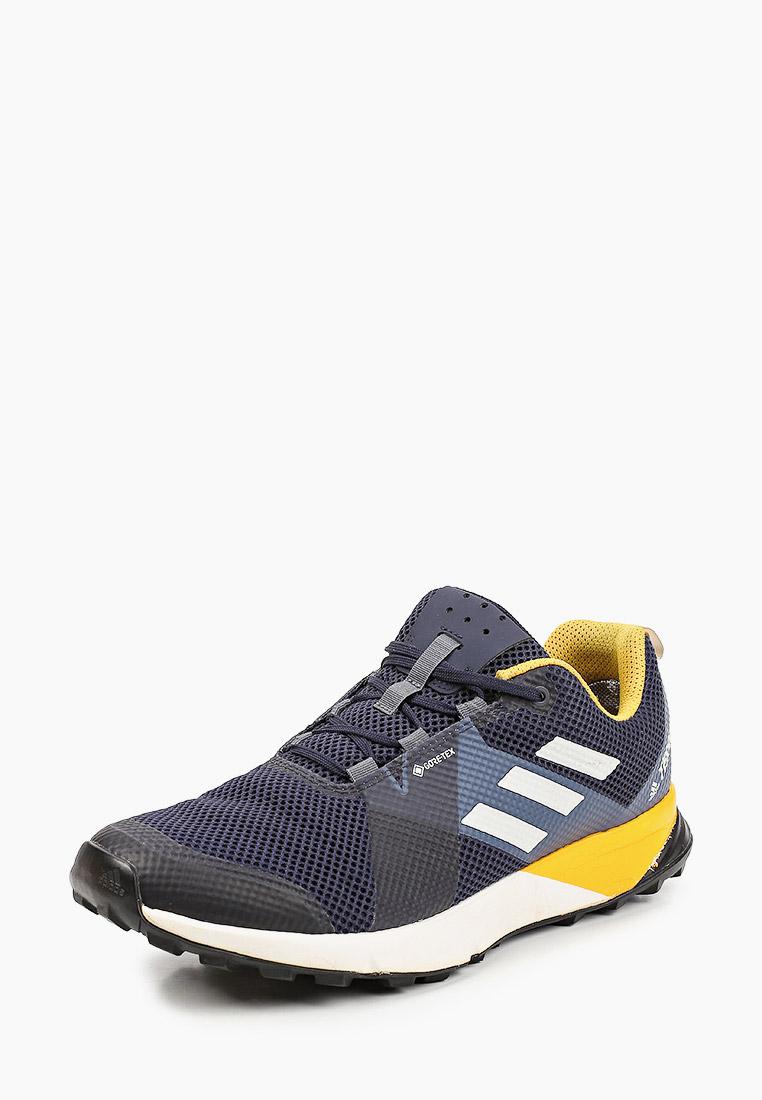 Мужские кроссовки Adidas (Адидас) EF1438: изображение 2