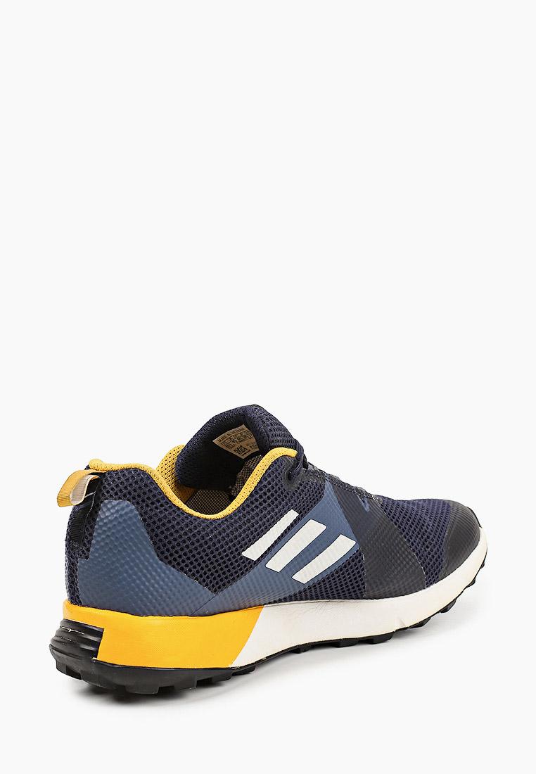 Мужские кроссовки Adidas (Адидас) EF1438: изображение 3