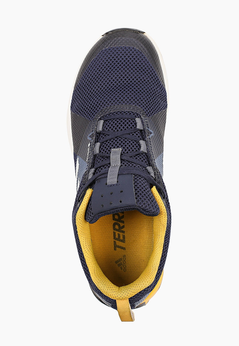 Мужские кроссовки Adidas (Адидас) EF1438: изображение 4