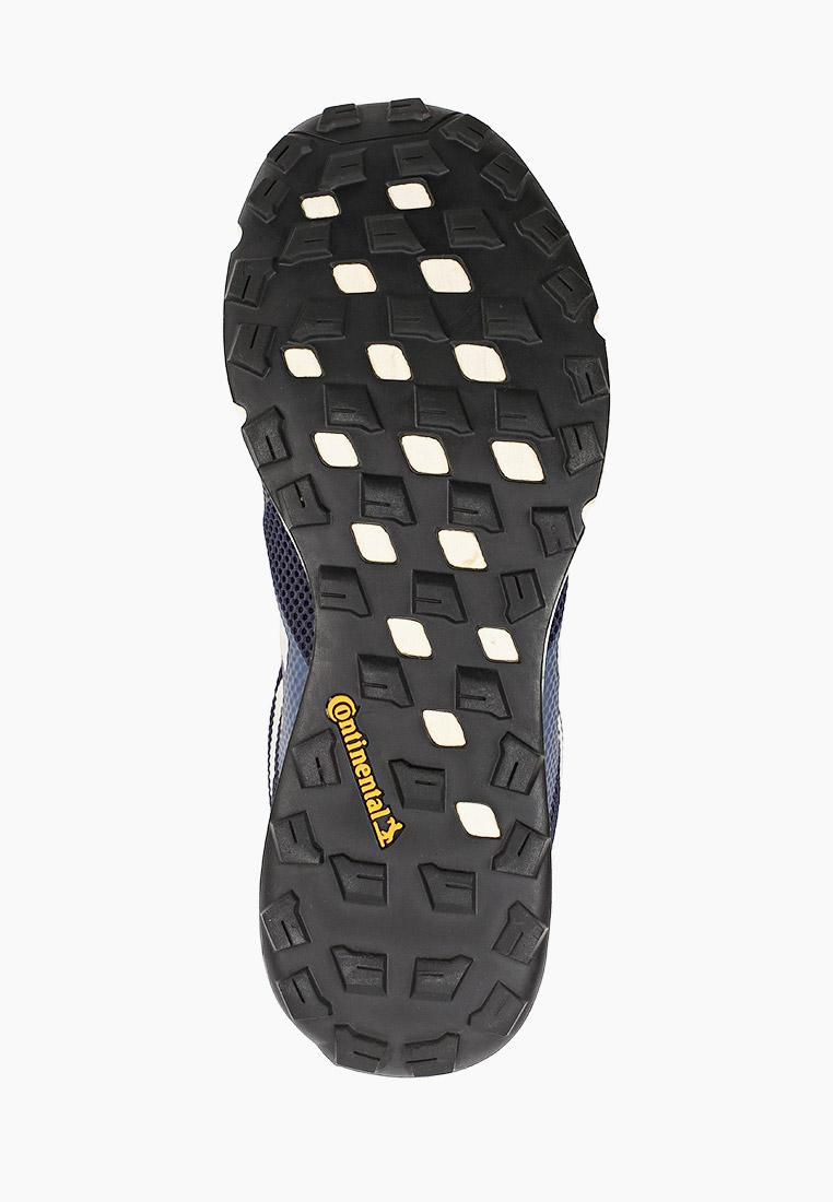 Мужские кроссовки Adidas (Адидас) EF1438: изображение 5