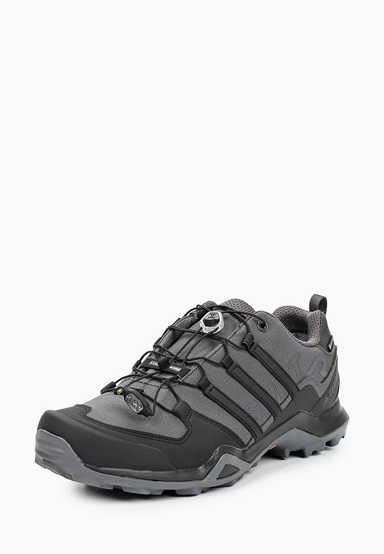Мужские кроссовки Adidas (Адидас) BC0383: изображение 2