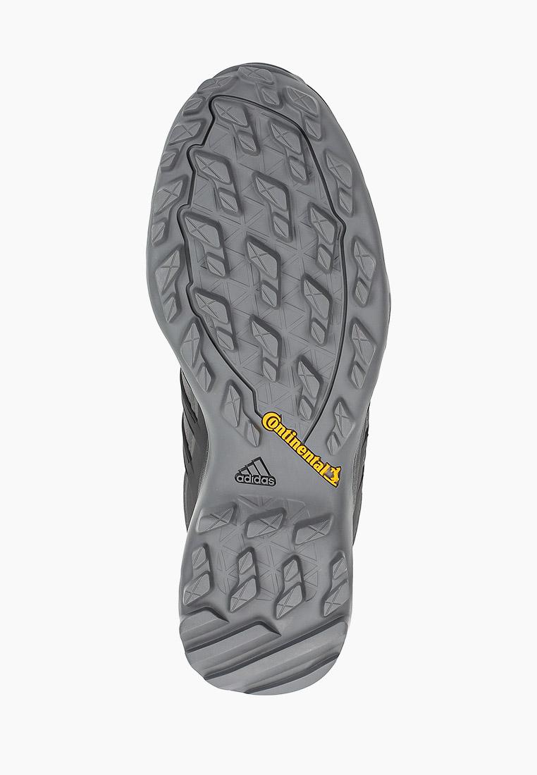 Мужские кроссовки Adidas (Адидас) BC0383: изображение 5