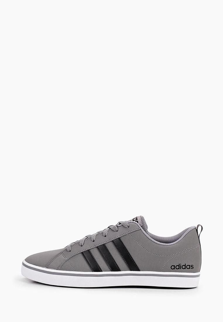 Мужские кеды Adidas (Адидас) B74318: изображение 1