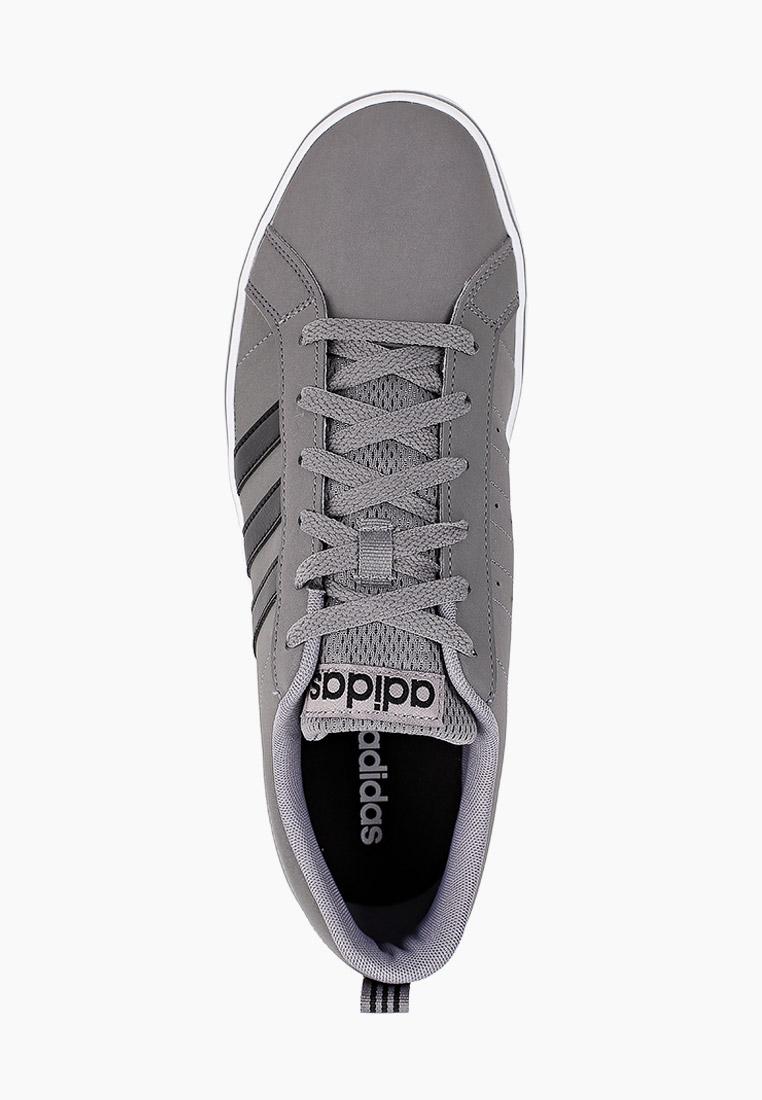 Мужские кеды Adidas (Адидас) B74318: изображение 4