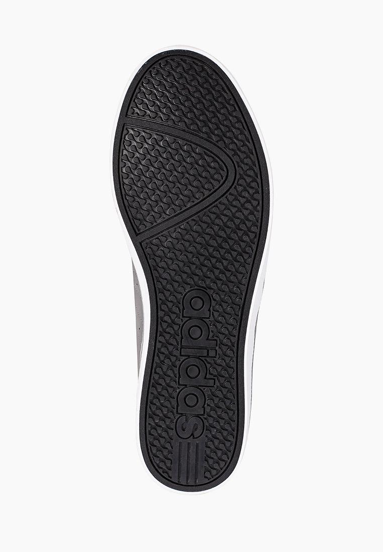 Мужские кеды Adidas (Адидас) B74318: изображение 5