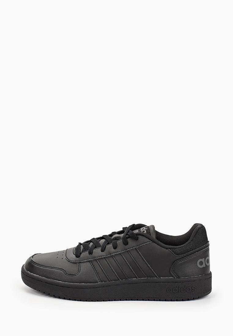 Мужские кеды Adidas (Адидас) EE7422