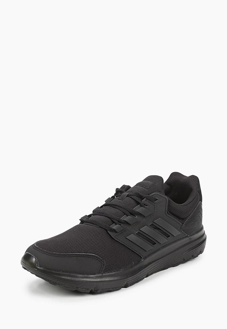 Мужские кроссовки Adidas (Адидас) EE7917: изображение 2