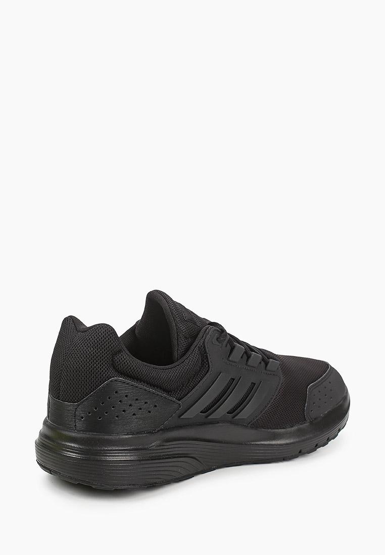 Мужские кроссовки Adidas (Адидас) EE7917: изображение 3
