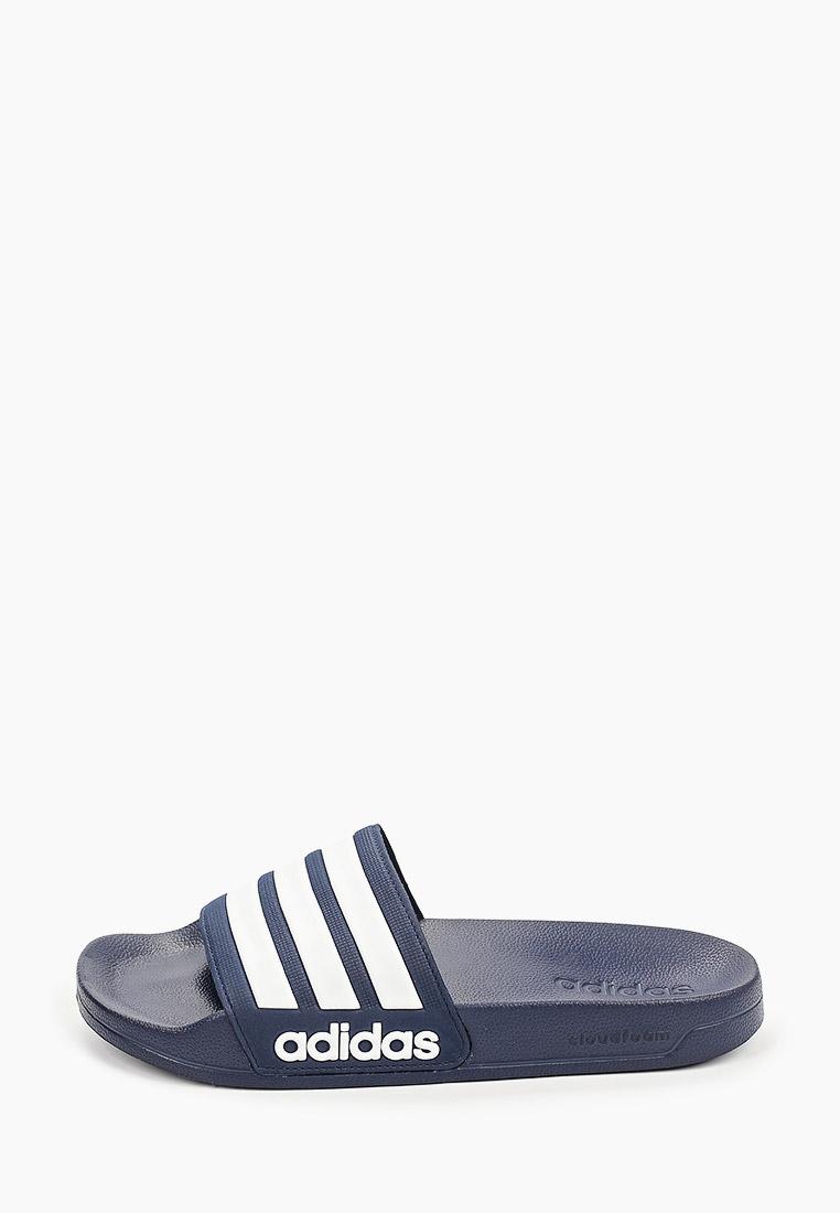 Мужская резиновая обувь Adidas (Адидас) AQ1703