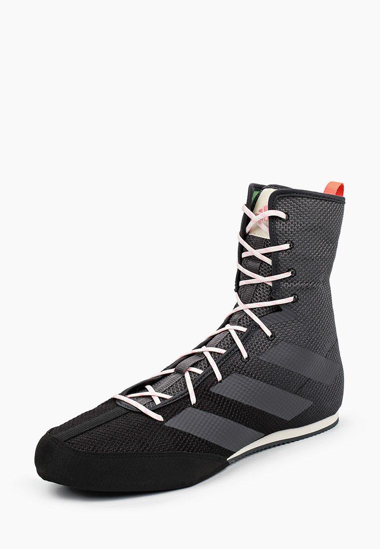 Мужские кроссовки Adidas (Адидас) FV6586: изображение 2
