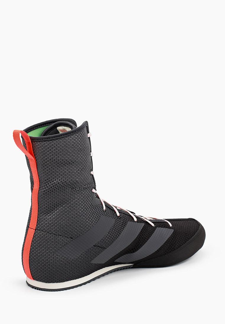 Мужские кроссовки Adidas (Адидас) FV6586: изображение 3