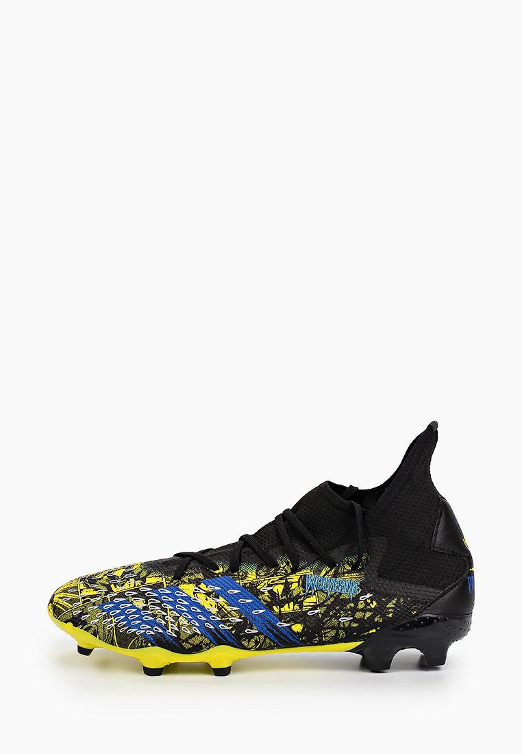 Бутсы Adidas (Адидас) FZ1765: изображение 1