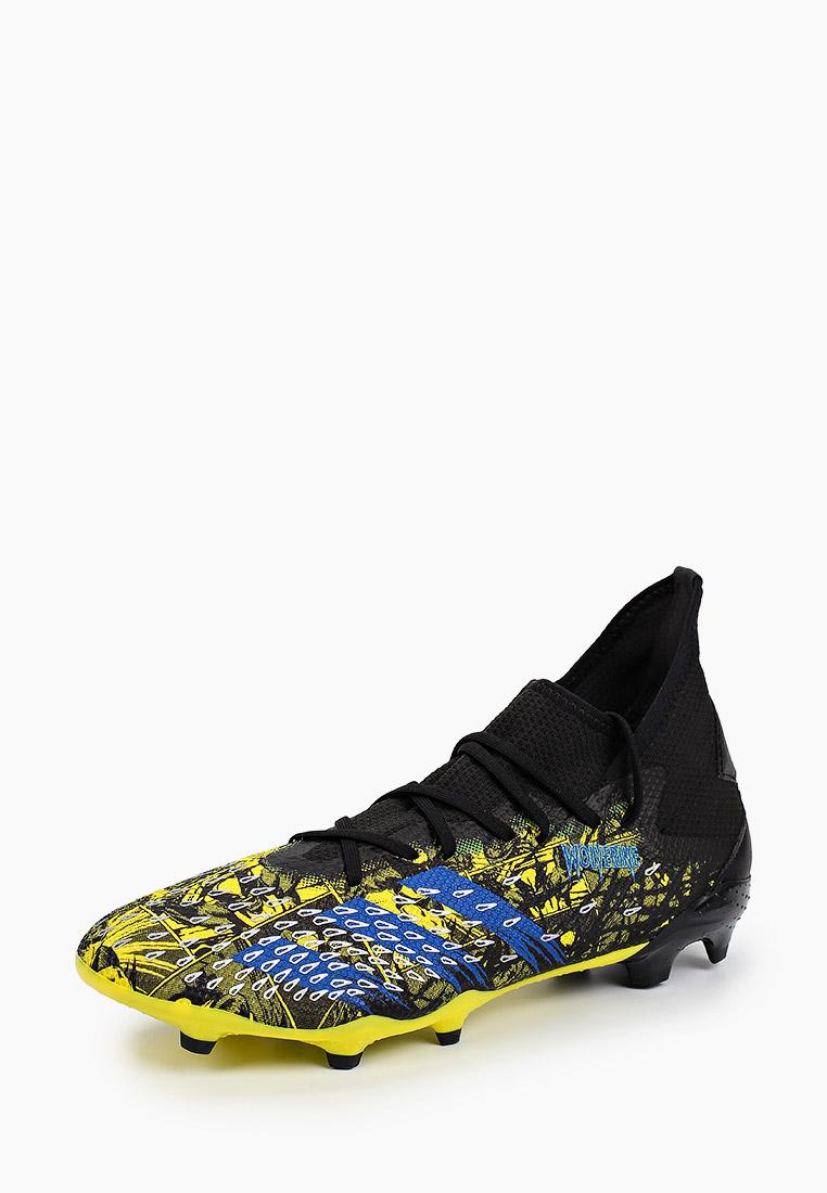 Бутсы Adidas (Адидас) FZ1765: изображение 2