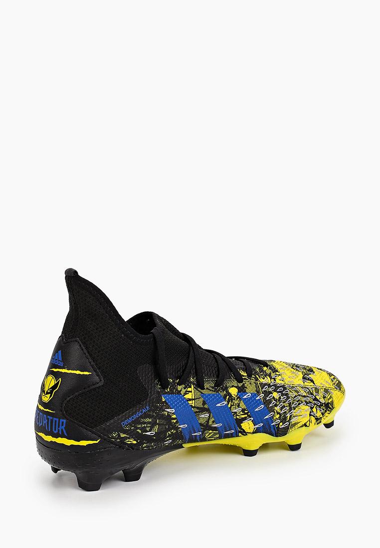Бутсы Adidas (Адидас) FZ1765: изображение 3